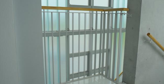 階段(2~3F)2