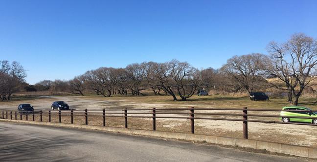 福岡堰駐車場.jpg