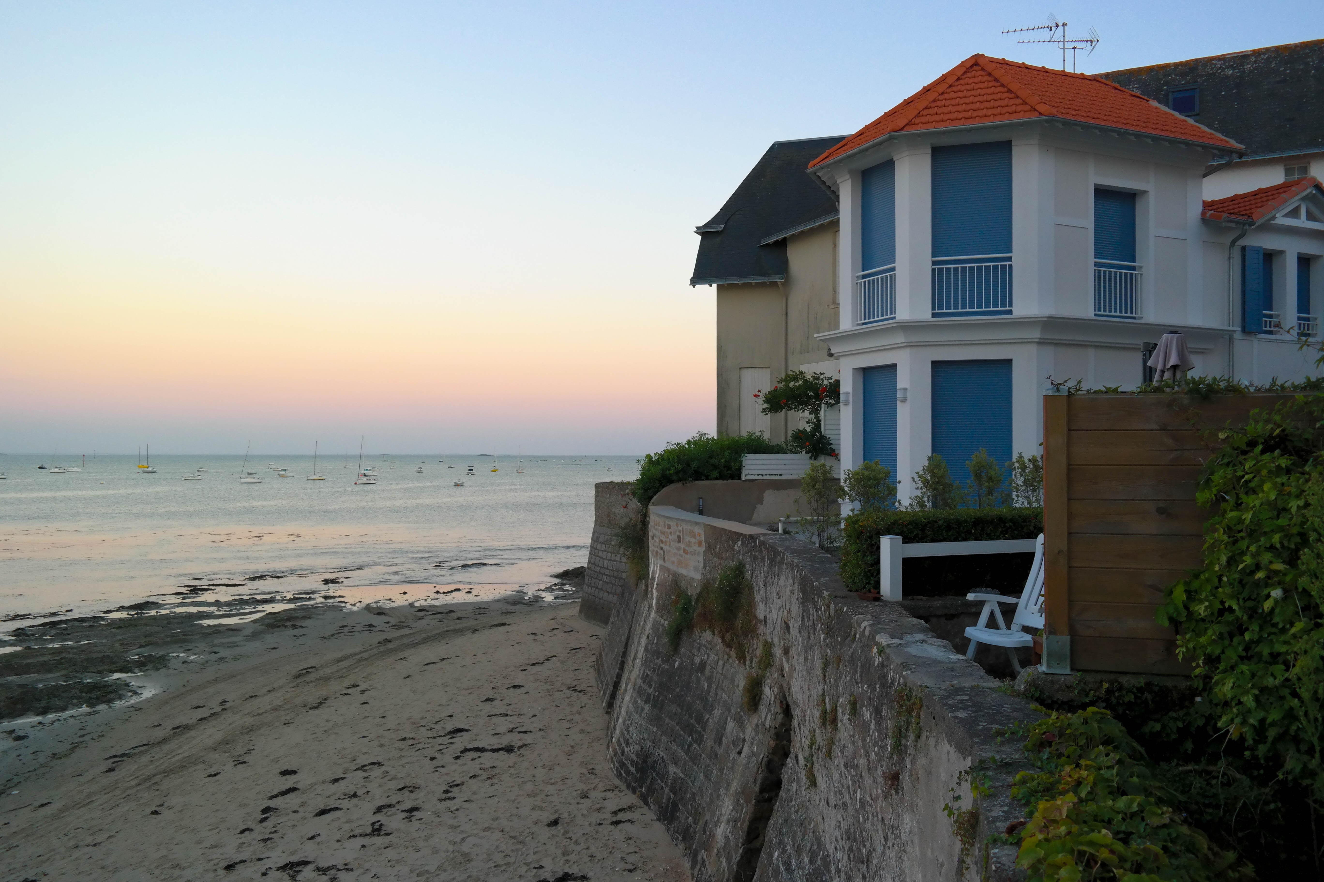 Le Poligen, France