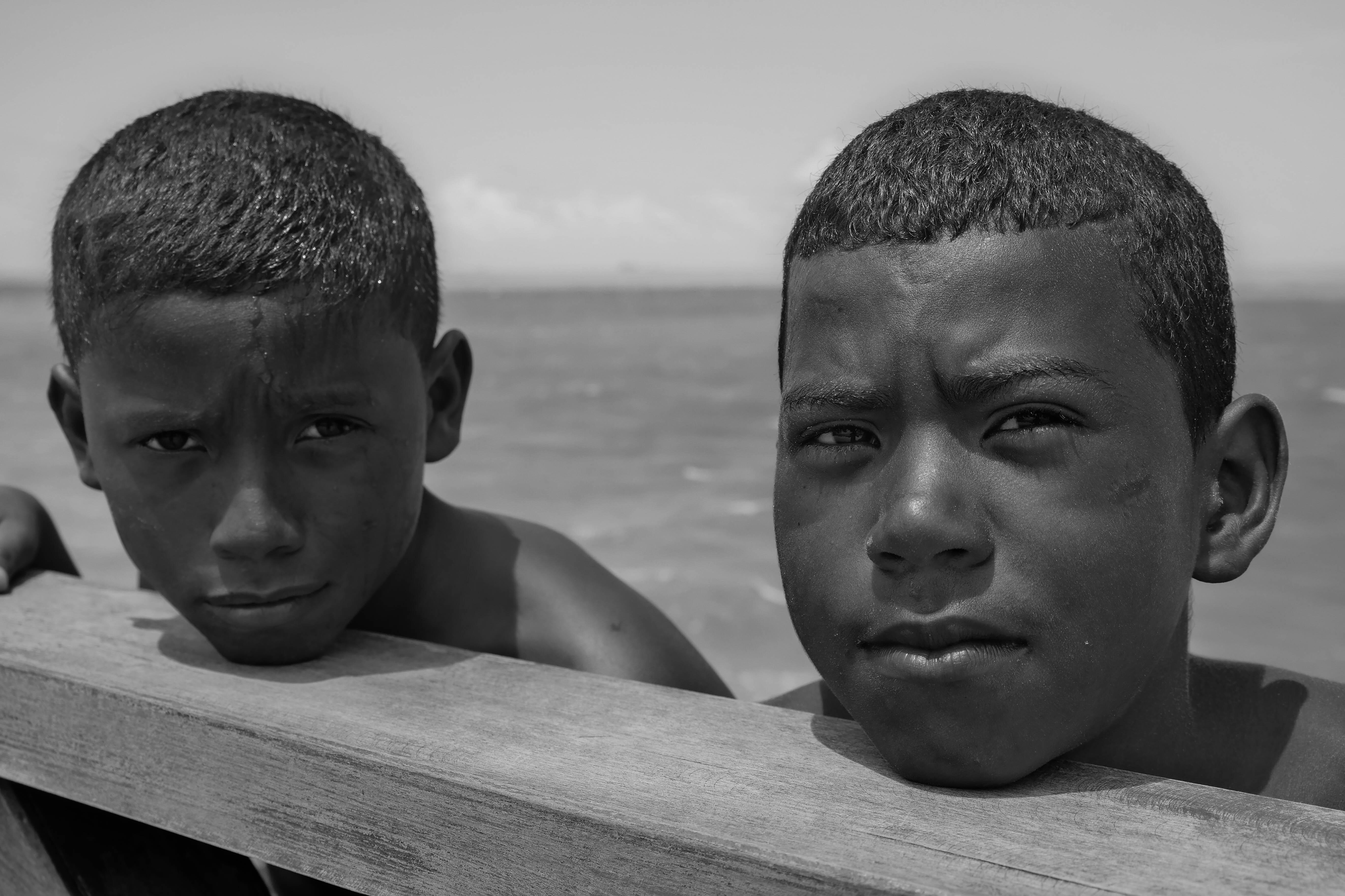 Meninos, São Luis-MA