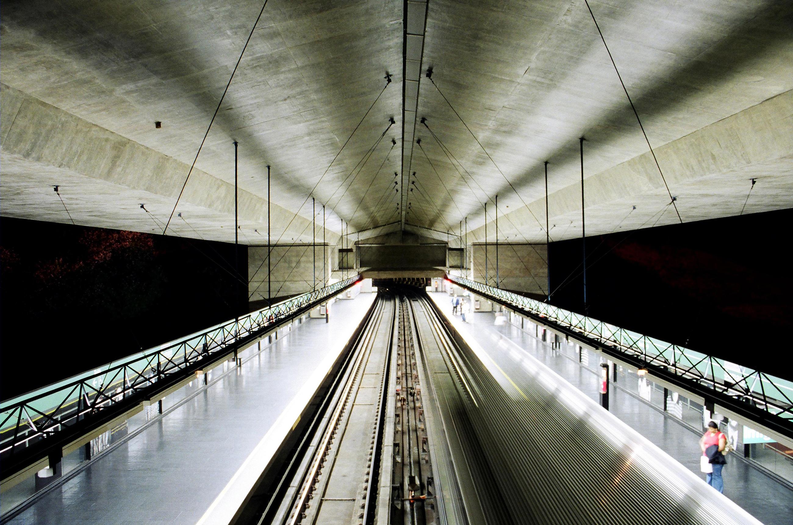 Metro Sumaré - São Paulo, Brasil