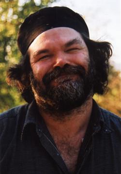Carl, Senior Dishwasher, Bellingham