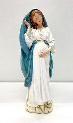 聖母懷孕像 / EXPECTANT MARY STATUE