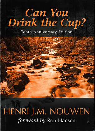 CAN YOU DRINK THE CUP? / 你能飲這杯嗎