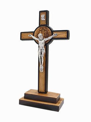 聖本篤十字架 / ST BENEDICT CRUCIFIX