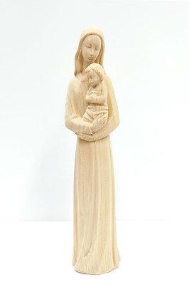 聖母抱子像 / MADONNA & CHILD STATUE