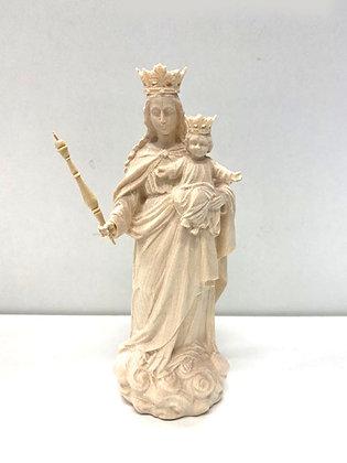 進教之佑聖母像 / OUR LADY HELP OF CHRISTIANS STATUE