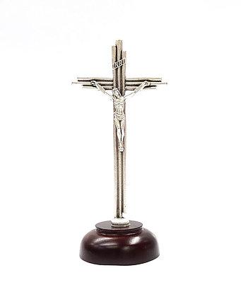 座枱苦像十字架 / DESKTOP CRUCIFIX