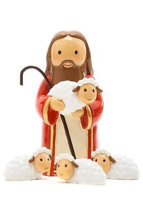 耶穌善牧像 / GOOD SHEPHERD STATUE