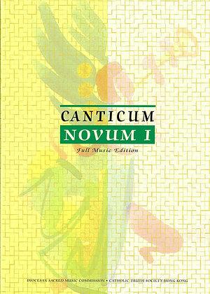 Canticum Novum - Full Music Edition Vol.1