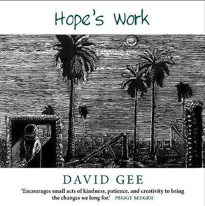 Hope's Work : Facing the future in an age of crises