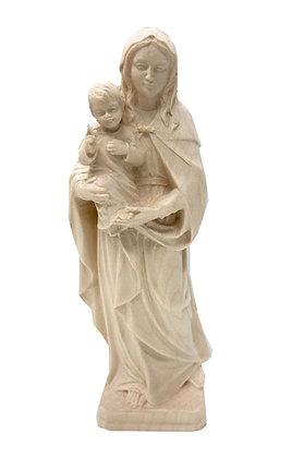 聖母抱小耶穌像 / MADONNA & CHILD STATUE