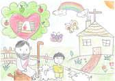 何駿杰(5歲)