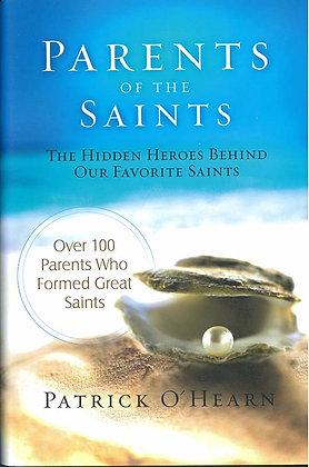Parents of the Saints