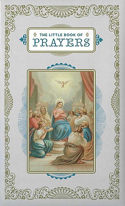THE LITTLE BOOK OF PRAYERS (HC / Little Books)