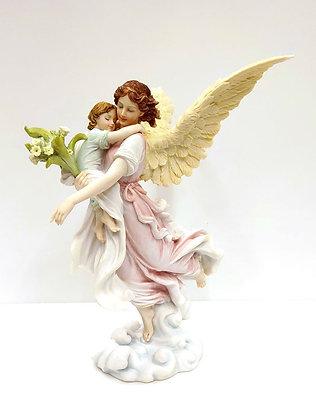 守護天使 / GUARDIAN ANGEL