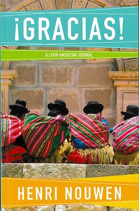 !GRACIAS! - A Latin American Journal