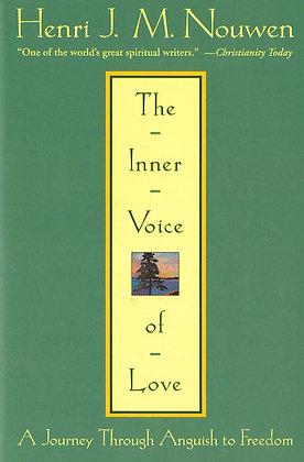 THE INNER VOICE OF LOVE / 心靈愛語