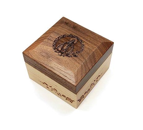 唸珠盒 / ROSARY BOX