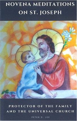 Novena Meditations on St. Joseph