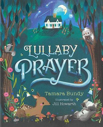 LULLABY PRAYER (HC)