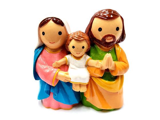 聖家像 / HOLY FAMILY STATUE