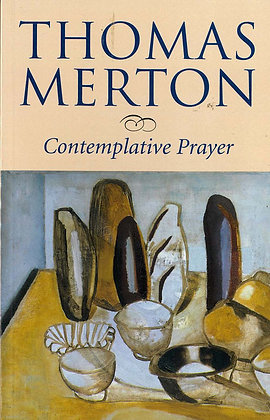 CONTEMPLATIVE PRAYER(DLT)