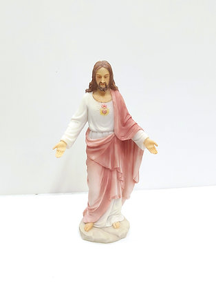耶穌聖心像