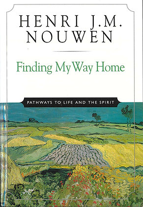 FINDING MY WAY HOME / 尋找回家的路
