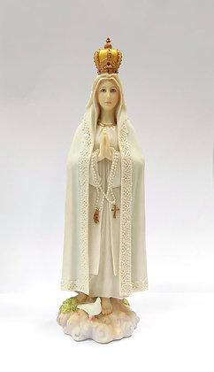 花地瑪聖母像 / OUR LADY OF FATIMA STATUE