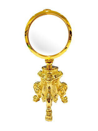 鍍金聖體皓光 / GOLD PLATED MONSTRANCE