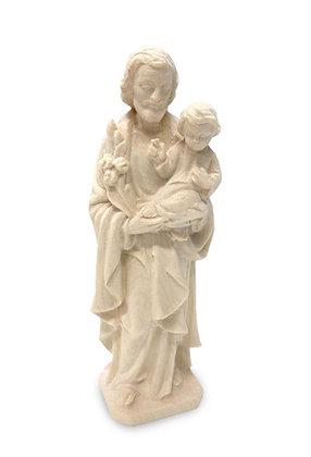 聖若瑟抱小耶穌像 / ST JOSEPH HOLD JESUS STATUE