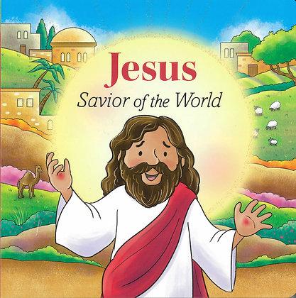 Jesus Savior of the World