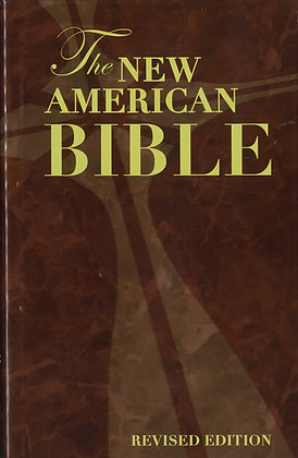 NEW AMERICAN BIBLE (HC) (Revised Edition)