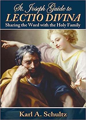 ST JOSEPH GUIDE TO LECTIO DIVINA