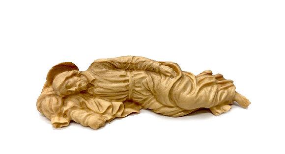 躺臥若瑟像 / SLEEPING ST JOSEPH STATUE