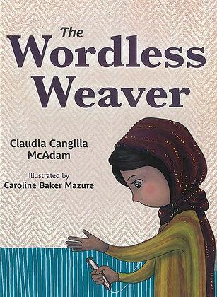 THE WORDLESS WEAVER (HC)