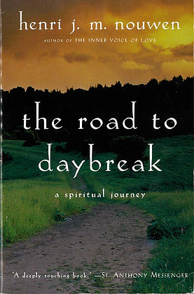 THE ROAD TO DAYBREAK - A Spiritual Journey / 黎明路上