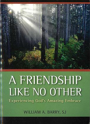 A FRIENDSHIP LIKE NO OTHER / 你是我的朋友