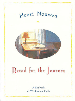 BREAD FOR THE JOURNEY / 心靈麵包
