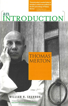 THOMAS MERTON - An Introduction / 認識靈修大師梅頓