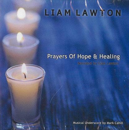 PRAYERS OF HOPE & HEALING (CD)