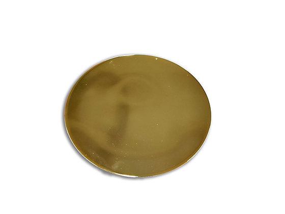 鍍金聖體碟 / GOLD PLATED PATEN