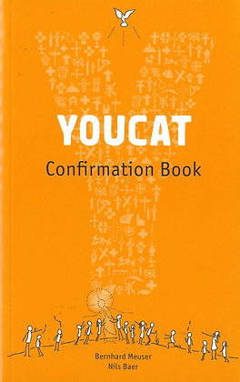YOUCAT - Confirmation Book(Student Book)