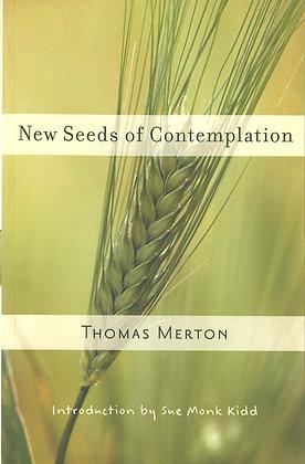 NEW SEEDS OF CONTEMPLATION / 默觀的新苗