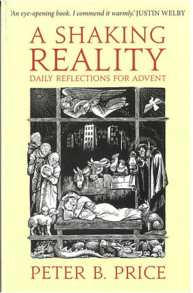 A Shaking Reality : Daily Reflections for Advent