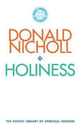 Holiness : The Pocket Library of Spiritual Wisdom