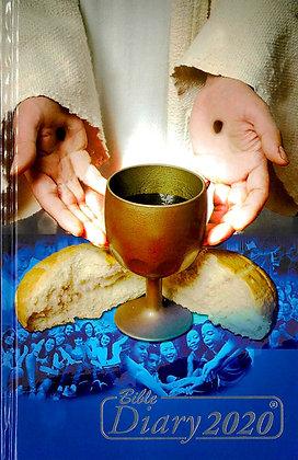 BIBLE DIARY 2020
