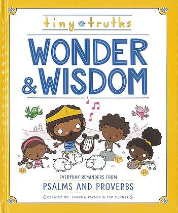 TINY TRUTHS WONDER AND WISDOM