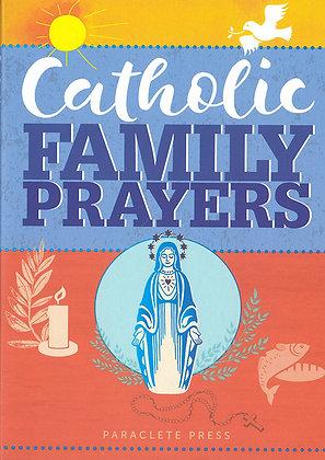 Catholic Family Prayers